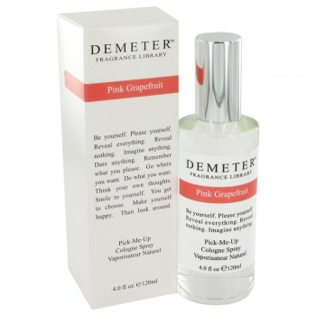 Demeter Pink Grapefruit by Demeter for Women