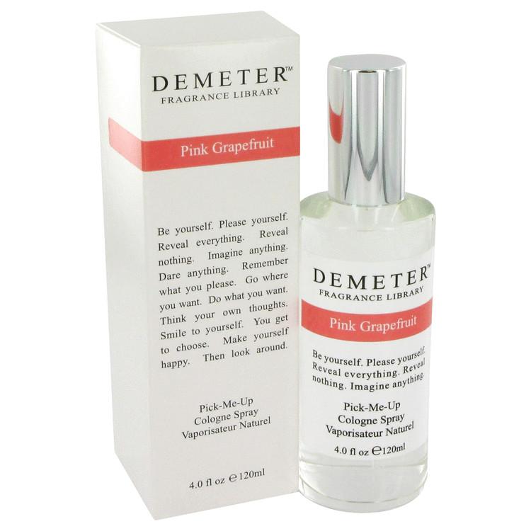 Demeter Pink Grapefruit by Demeter perfume for women