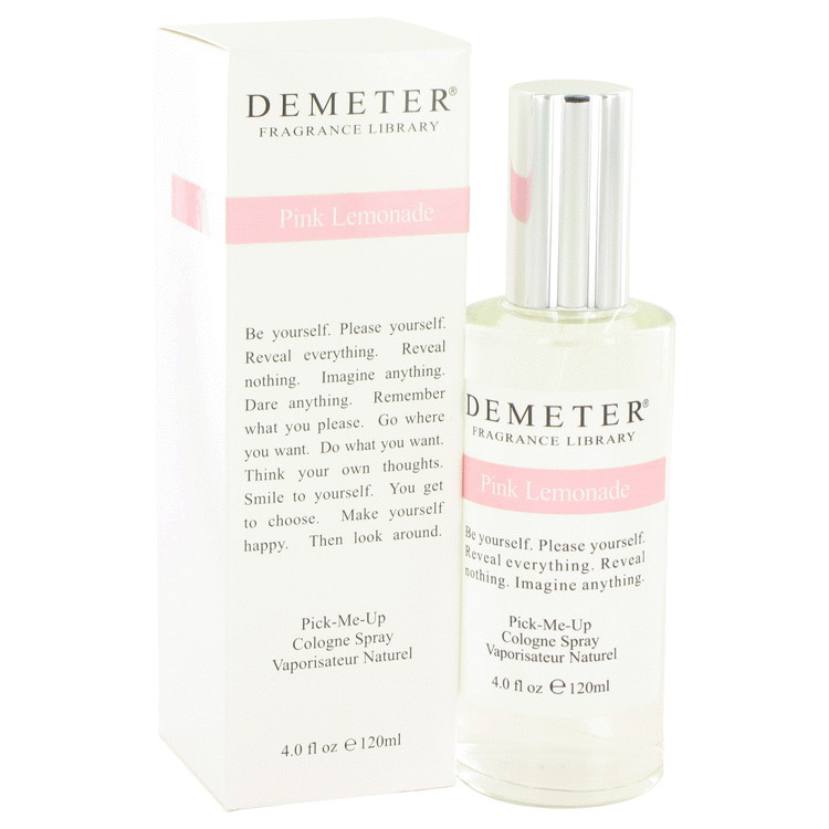 Demeter Pink Lemonade perfume for women