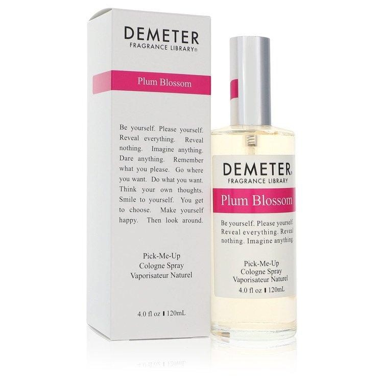 Demeter Plum Blossom perfume for women