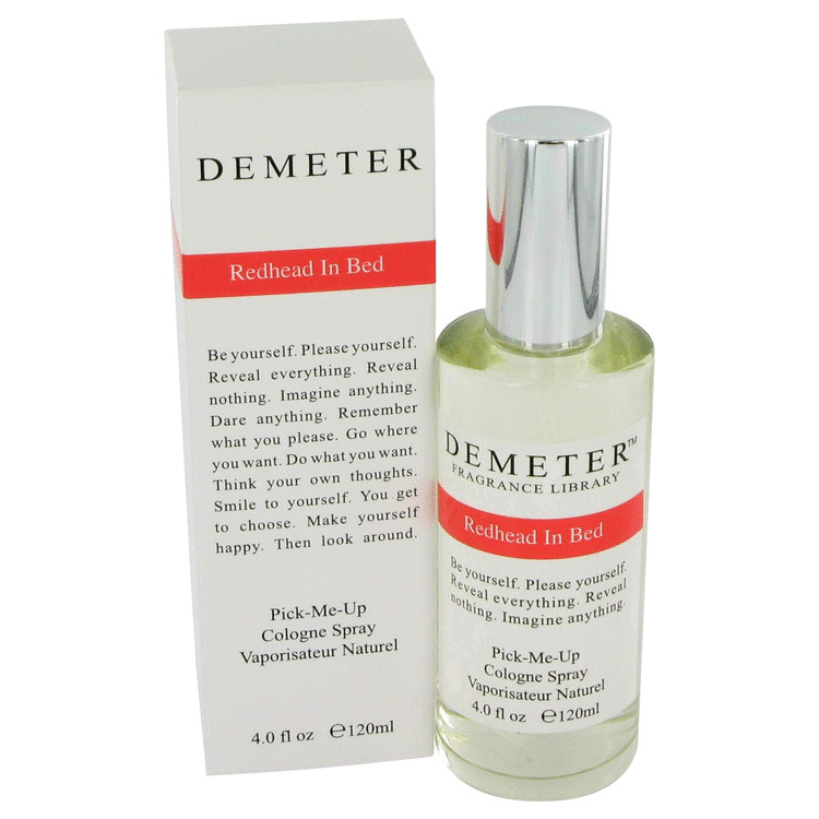 Demeter Redhead In Bed perfume for women
