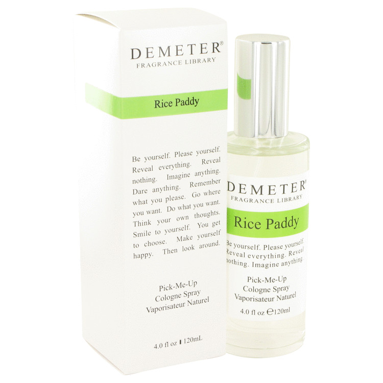 Demeter Rice Paddy by Demeter perfume for women