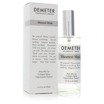 Demeter Sheerest Musk by Demeter for Women