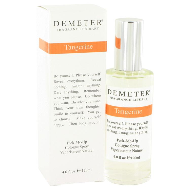 Demeter Tangerine by Demeter perfume for women
