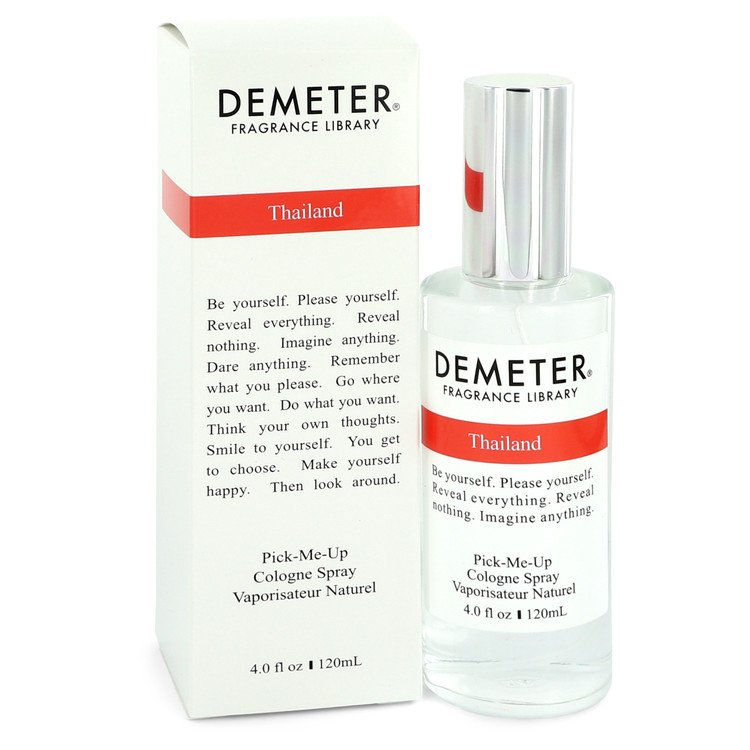 Demeter Thailand by Demeter perfume for women
