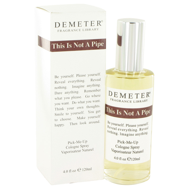 Demeter This Is Not A Pipe perfume for women