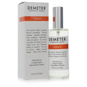 Demeter Turmeric by Demeter for Men
