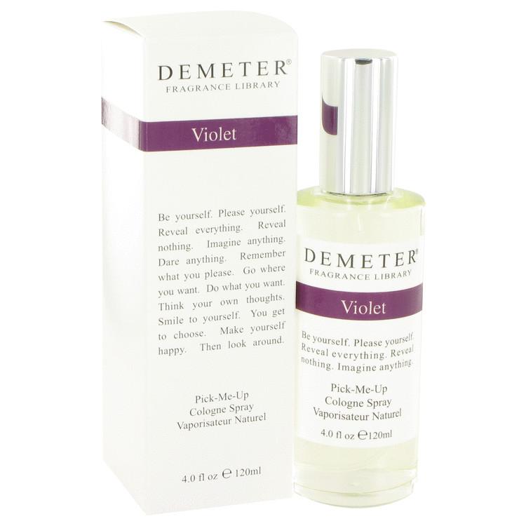 Demeter Violet by Demeter perfume for women
