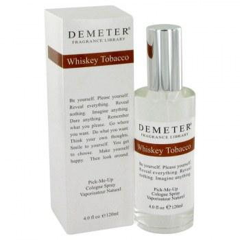 Demeter Whiskey Tobacco by Demeter