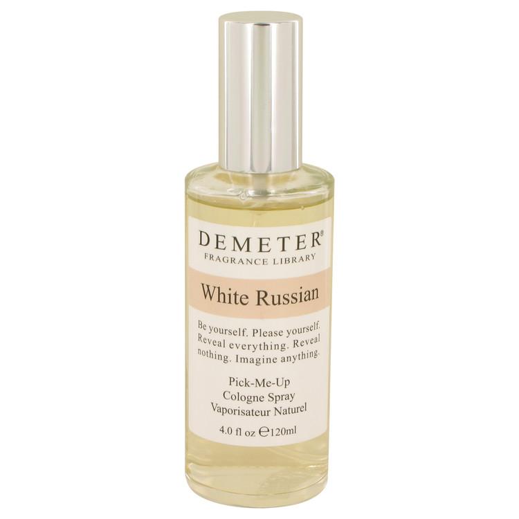 Demeter White Russian perfume for women
