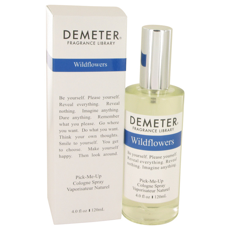 Demeter Wildflowers by Demeter perfume for women