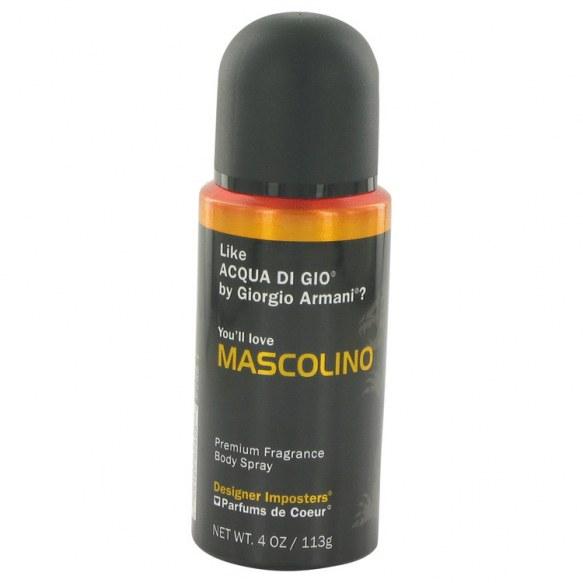 Designer Imposters Mascolino by Parfums De Coeur for Men