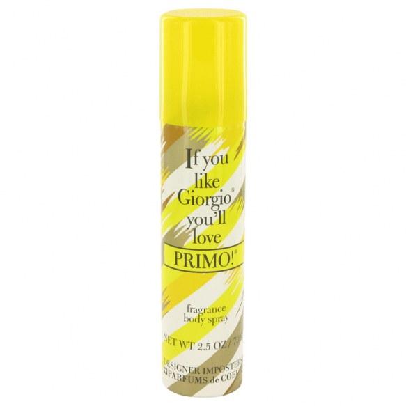 Designer Imposters Primo! by Parfums De Coeur for Women