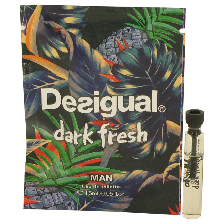 Desigual Dark Fresh by Desigual