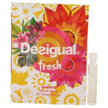 Desigual Fresh by Desigual for Women