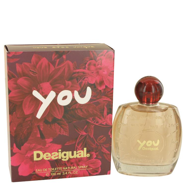 Desigual You by Desigual
