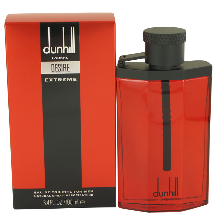 Desire Red Extreme by Alfred Dunhill