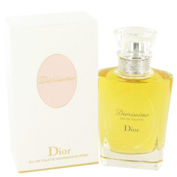 DIORISSIMO by Christian Dior