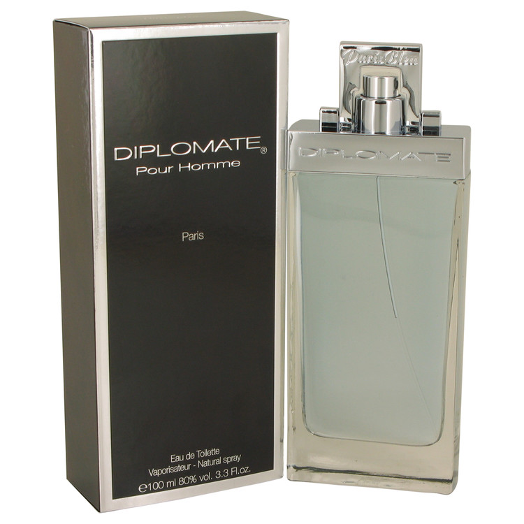 Diplomate Pour Homme by Paris Bleu Perfume for him