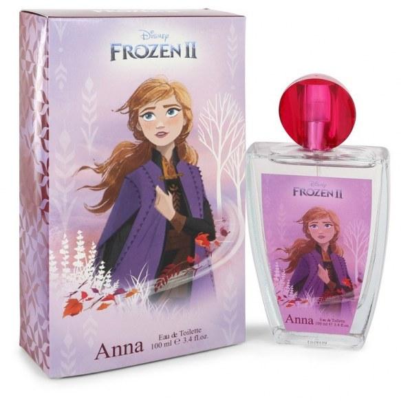 Disney Frozen II Anna by Disney