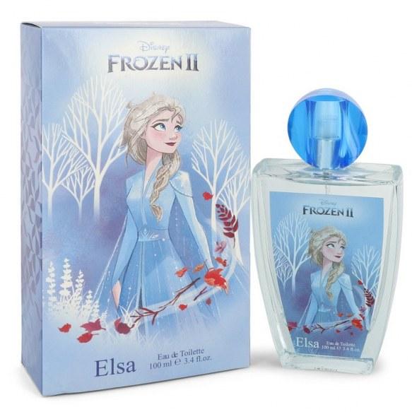 Disney Frozen II Elsa by Disney