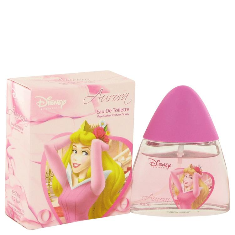 Disney Princess Aurora by Disney Eau De Toilette Spray 1.7 oz (50ml)