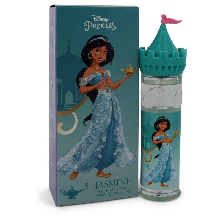Disney Princess Jasmine by Disney Eau De Toilette Spray 3.4 oz (100ml)