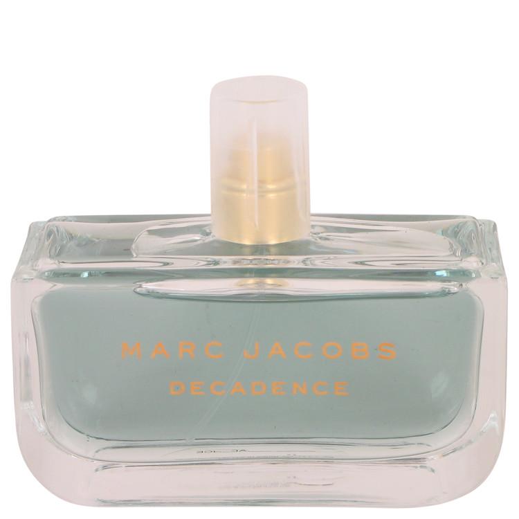 Divine Decadence by Marc Jacobs Eau De Parfum Spray (Tester) 3.4 oz (100ml)