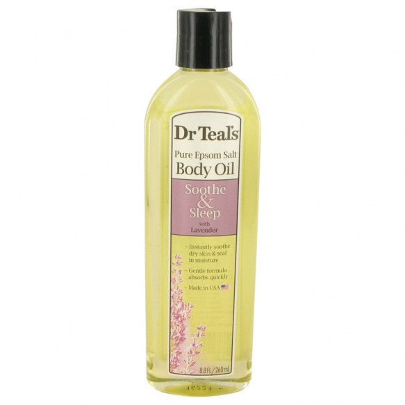 Dr Teal'S Bath Oil Sooth & Sleep With Lavender by Dr Teal'S for Women