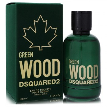 Dsquared2 Green Wood by Dsquared2