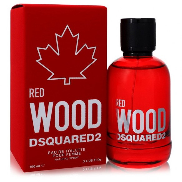 Dsquared2 Red Wood by Dsquared2