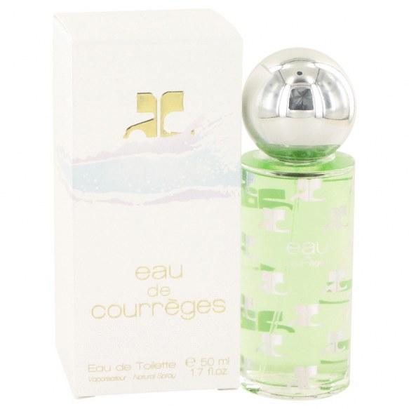 EAU DE COURREGES by Courreges