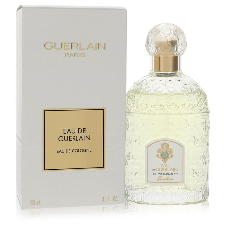 EAU DE GUERLAIN by Guerlain