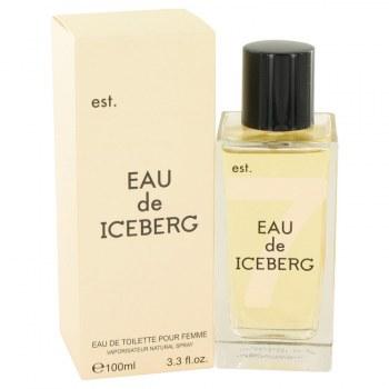 Eau De Iceberg by Iceberg