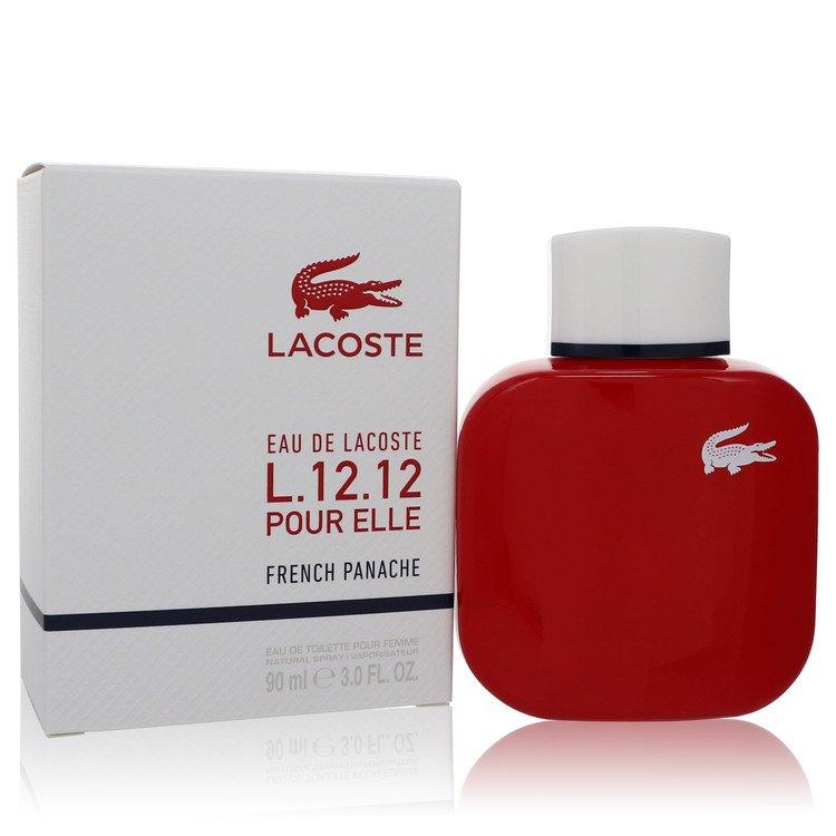 Eau De Lacoste L.12.12 Pour Elle French Panache by Lacoste
