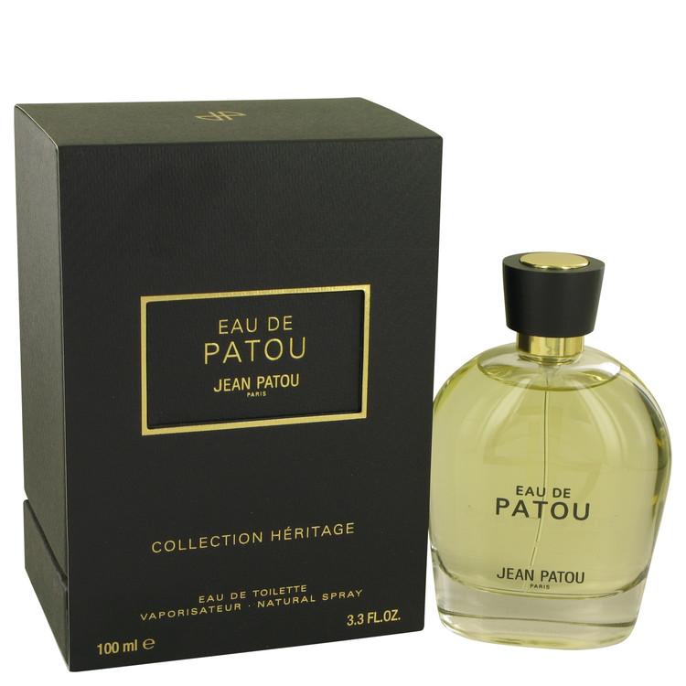 Eau De Patou by Jean Patou