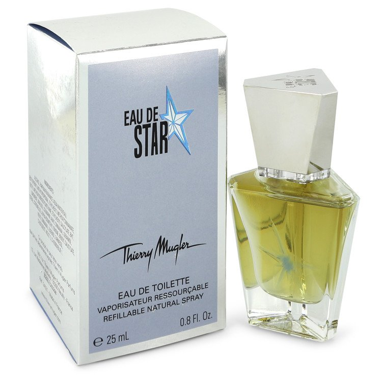 Eau De Star by Thierry Mugler