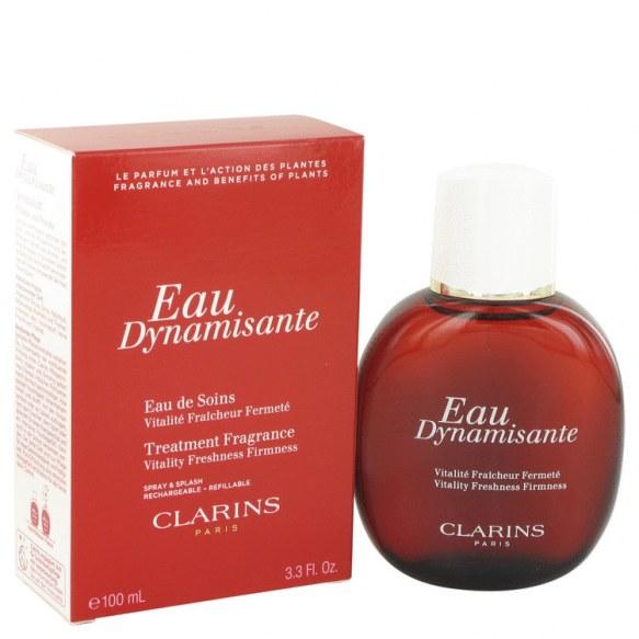 Eau Dynamisante by Clarins for Women
