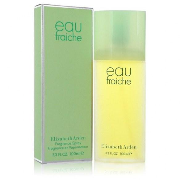 Eau Fraiche by Elizabeth Arden for Women