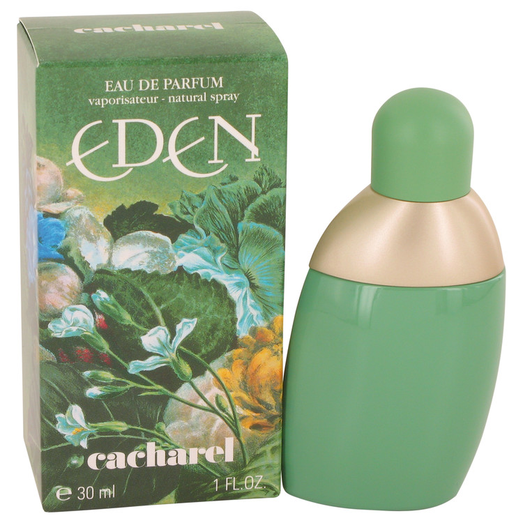 Eden by Cacharel