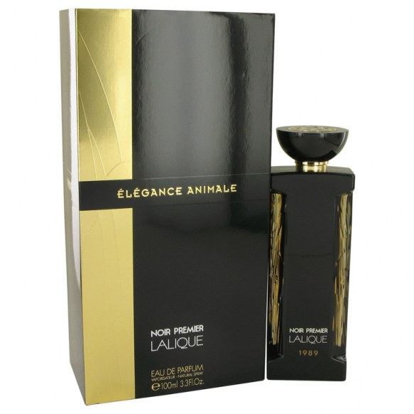Elegance Animale by Lalique
