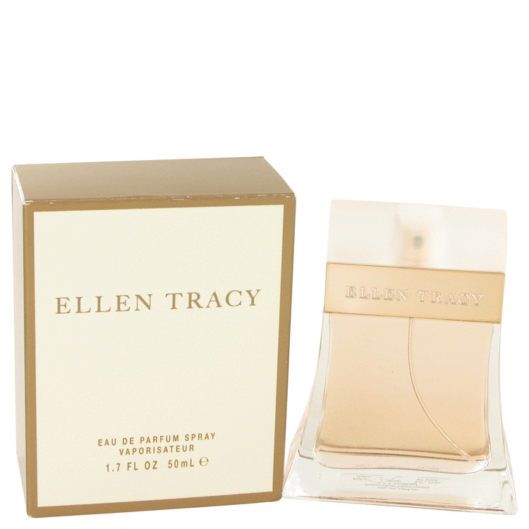 ELLEN TRACY by Ellen Tracy Eau De Parfum Spray 1.7 oz (50ml)