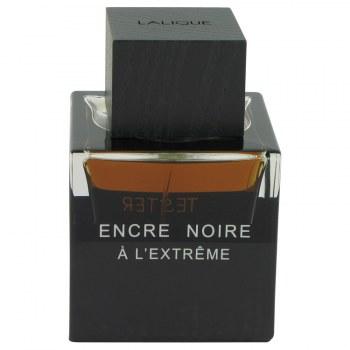 Encre Noire A L'Extreme by Lalique for Men