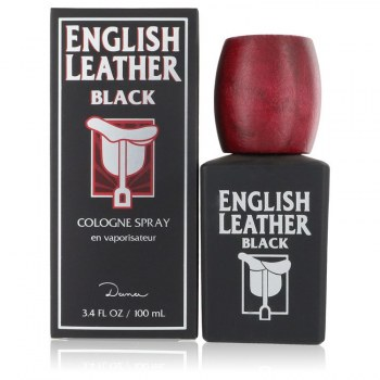 English Leather Black by Dana