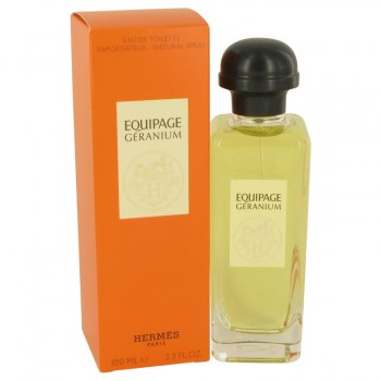 Equipage Geranium by Hermes