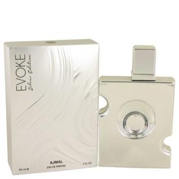 Evoke Silver Edition by Ajmal