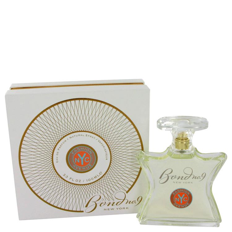 Fashion Avenue perfume for women