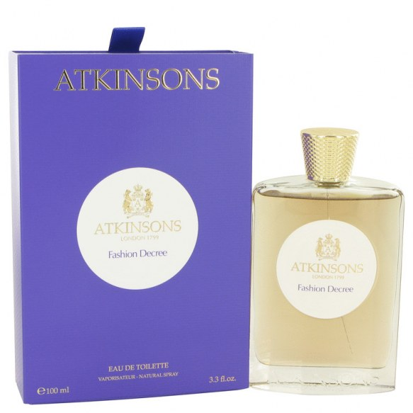 Fashion Decree by Atkinsons for Women