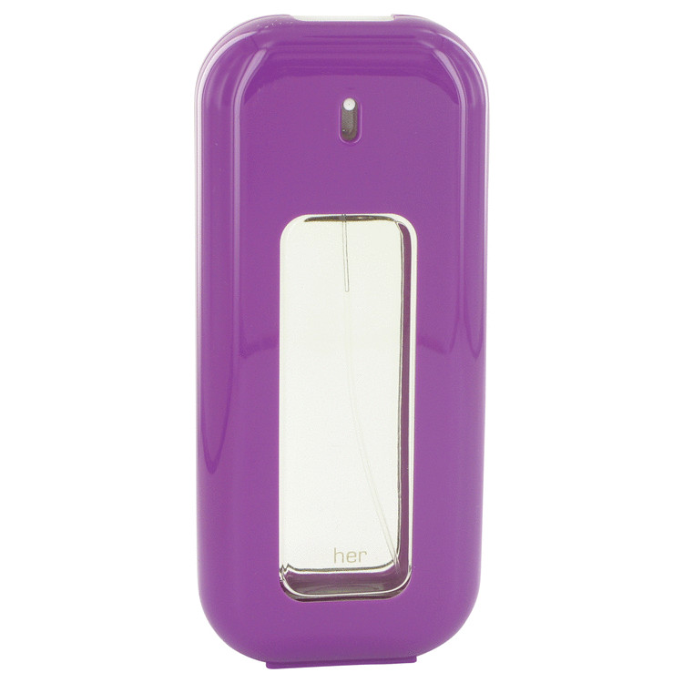 FCUK 3 by French Connection Eau De Toilette Spray (unboxed) 3.4 oz (100ml)