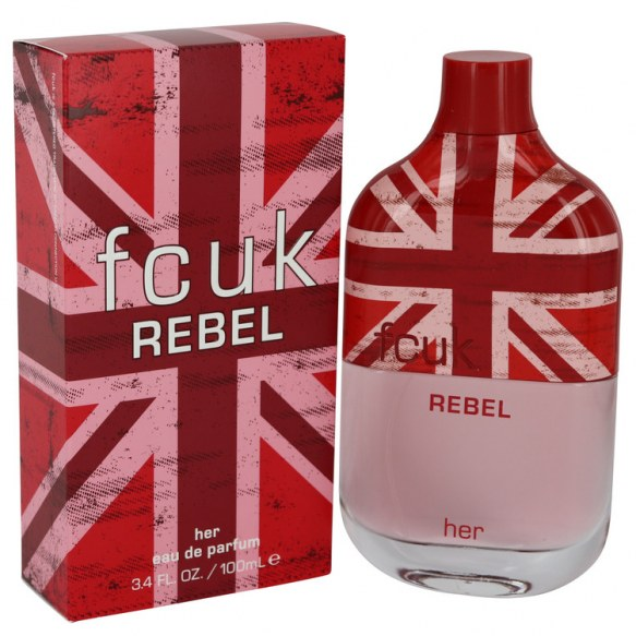 FCUK Rebel by French Connection